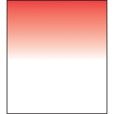 Lee Filtru SW150 Sunset Red