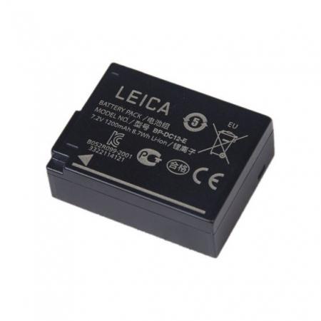 Leica BP-DC12-E - acumulator Li-ion pentru Leica Q, Leica V-Lux Typ114, V-Lux 4