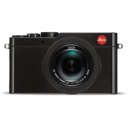 Leica D-Lux (Typ 109), Negru