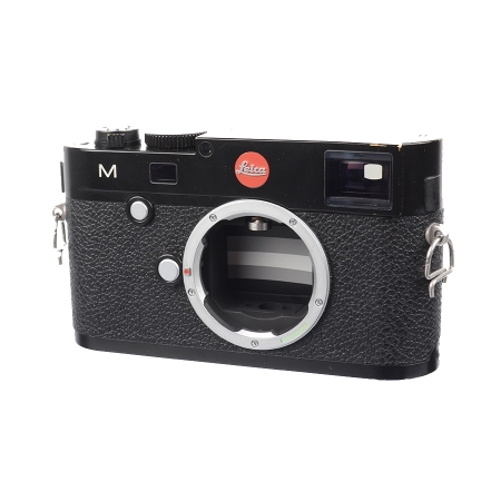 Leica M (Typ 240) negru - aparat foto rangefinder digital - SH7357-2