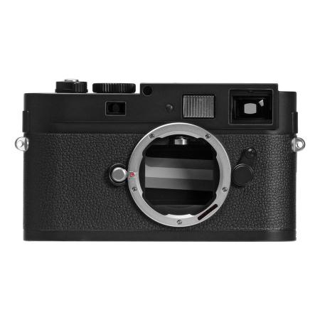 Leica M Monochrom - aparat foto rangefinder digital negru