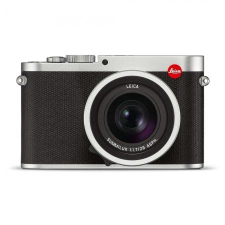 Leica Q [Typ 116] Leica Summilux 28mm f/1.7, Silver