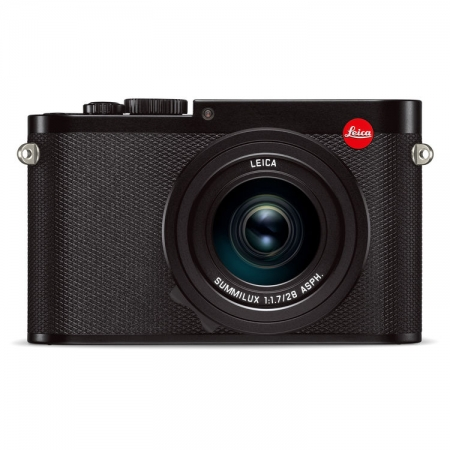 Leica Q [Typ 116] - Leica Summilux 28mm f/1.7