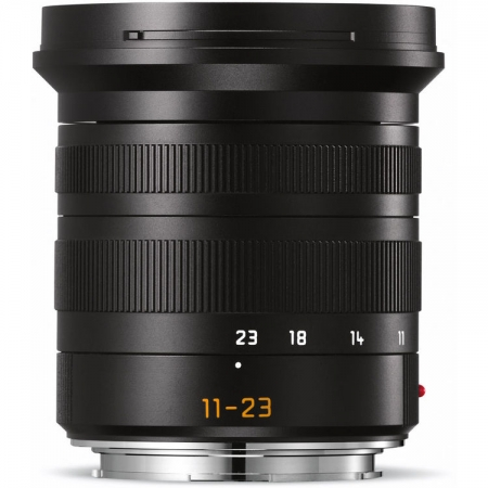Leica Super-Vario-Elmar-T 11-23mm f/3.5-4.5 ASPH, Negru