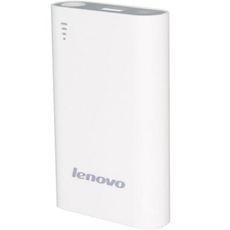 Lenovo MP803 - acumulator extern 7800mAh - alb