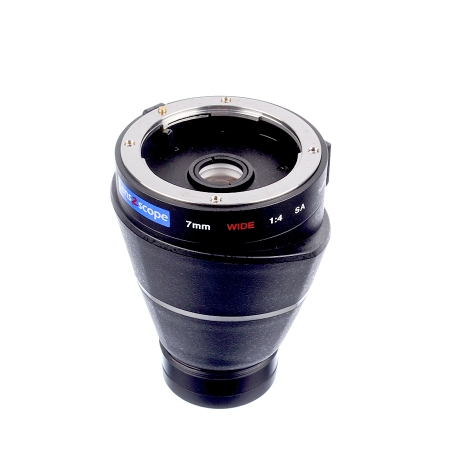 Lens2scope 7mm Wide Tonta Sony Alpha - SH7399-8