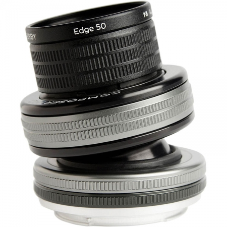 Lensbaby COMPOSER PRO II Edge 50 Sony A
