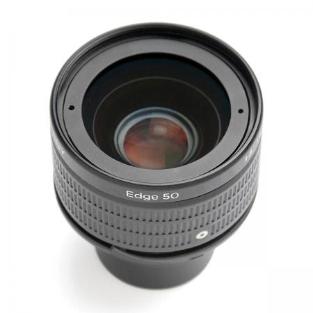 Lensbaby Edge 50 optic - bloc optic 50mm f/3.3 pentru sistemul LensBaby