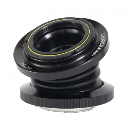 Lensbaby Muse PL - Movie Lenses - RS1039982