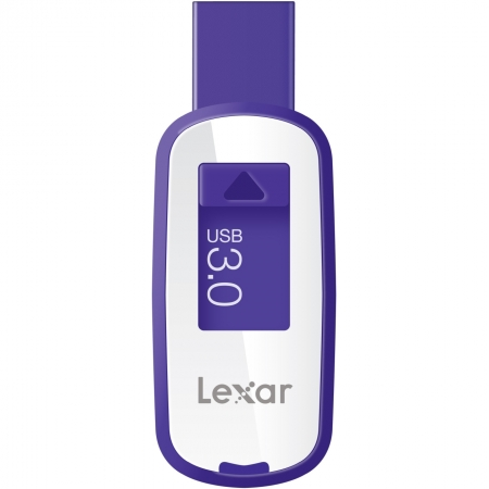 Lexar Flash Drive USB 64BG JumpDrive S25, USB 3.0, mov