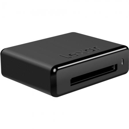 Lexar Professional Workflow CFR1 - cititor carduri CF USB 3.0