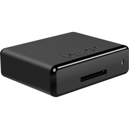 Lexar Workflow Professional SR2 - Cititor de Carduri SD, USB 3.0