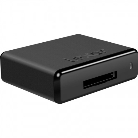 Lexar Workflow XR2 USB 3.0 XQD  Card Reader Professional