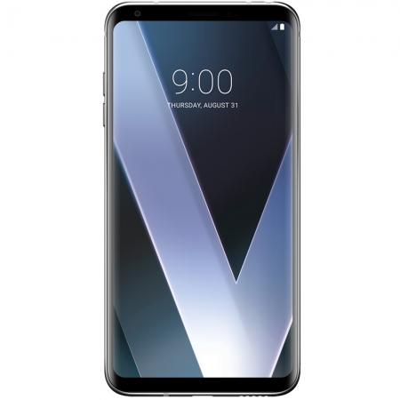 Lg V30 Plus Dual Sim 128GB LTE 4G Argintiu RS125039300