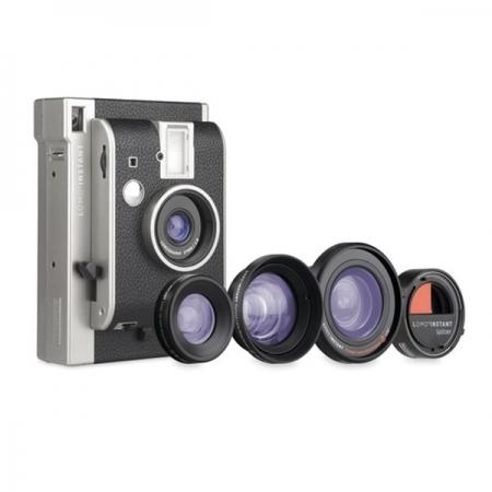 Lomo Instant & Lenses & Splitzer - Montenegro