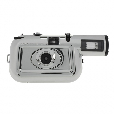 Lomography Colorsplash - camera Chrome