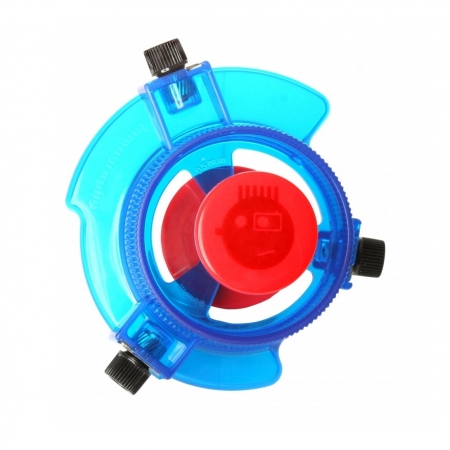 Lomography Fisheye Circle Cutter