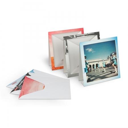 Lomography Framecard - Square Set Big - set rame/ plicuri 13x13