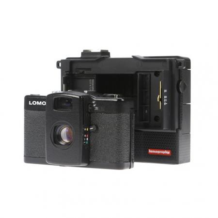 Lomography LCA+ Instant Camera