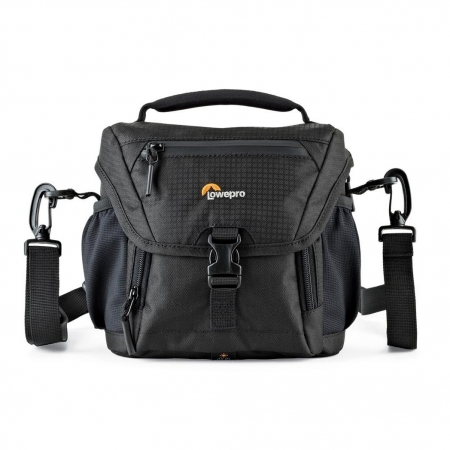 Lowepro - Nova 140 AW II, black