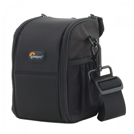 Lowepro S&F Lens Exchange Case 100 AW Negru