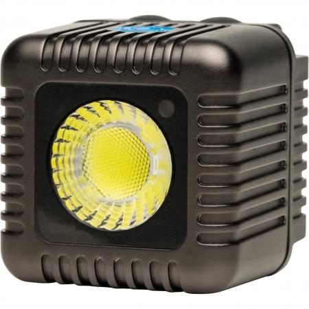 Lume Cube - lampa LED 150LUX, rezistenta la apa, gunmetal grey