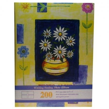 Album foto MA514 A 10x15, 200 fotografii