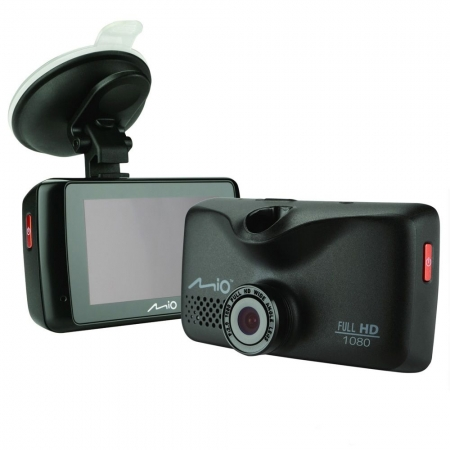 MIO MiVue 608 - Camera Auto DVR