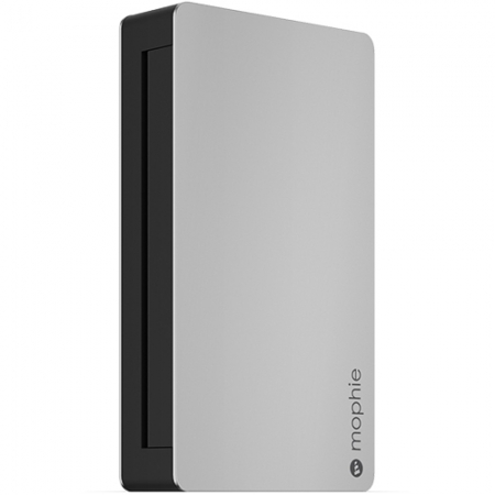 Mophie Powerstation Plus 3X Lightning - acumulator extern 5000mAh - gri