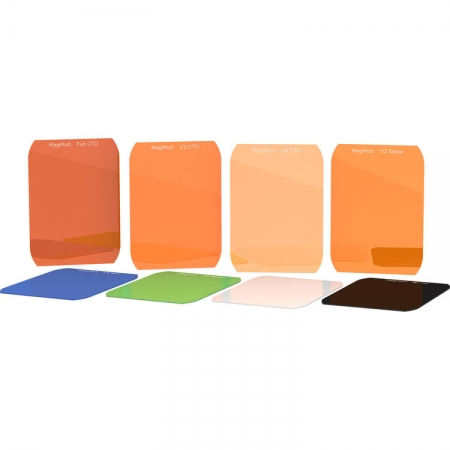 MagMod MMSTGEL02 Standard - Kit Filtre Gel