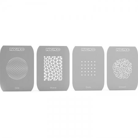 MagMod MagMask Pattern 1 - Kit masti blit