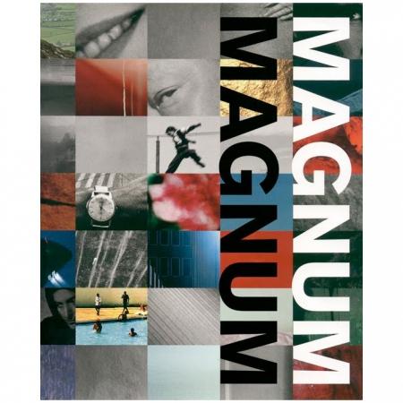 Magnum Magnum - Brigitte Lardinois