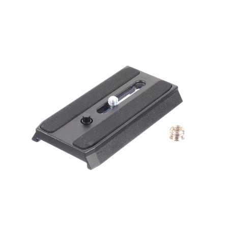 Manfrotto 501PL Placuta adaptoare