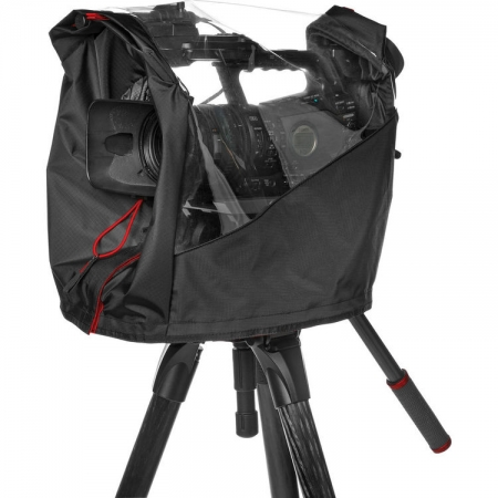Manfrotto CRC-15 - husa ploaie foto - video