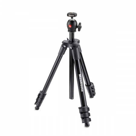 Manfrotto Compact Light Black RS125012855
