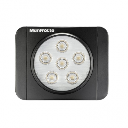 Manfrotto LED LUMIMUSE 6