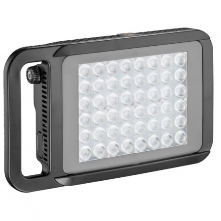 Manfrotto Lykos - lampa LED 48