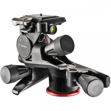 Manfrotto MHXPRO-3WG - cap trepied micrometric