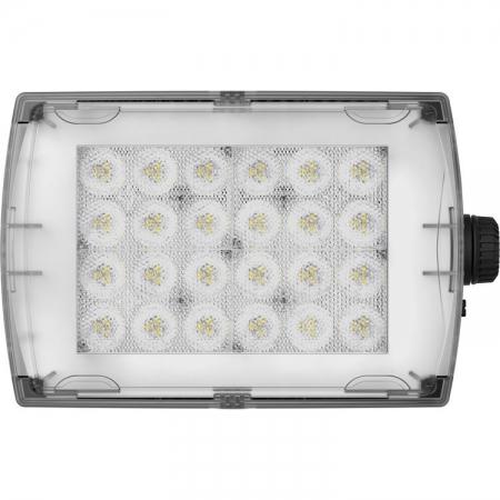 Manfrotto Micro Pro 2 - lampa LED 24