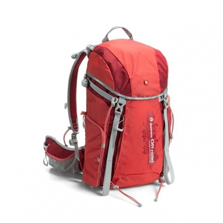 Manfrotto Off Road Hiker 30L - rucsac foto, rosu