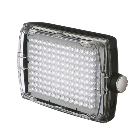 Manfrotto Spectra 900F - lampa LED cu potentiometru, 5600K