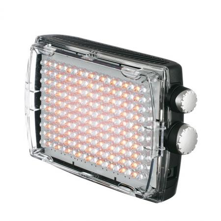 Manfrotto Spectra 900FT - lampa LED cu potentiometru, 540lx, 3200-5600K