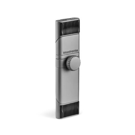 Manfrotto TwistGrip - clema universala pentru smartphone