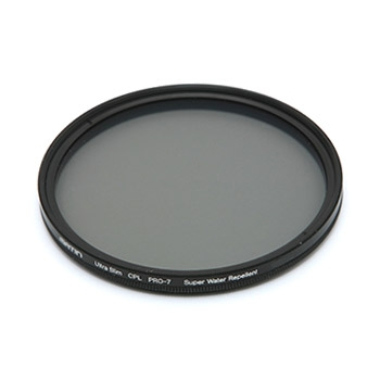 Matin ULTRA SLIM CPL PRO-7 - filtru de polarizare circulara 55mm