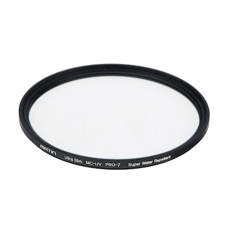Matin ULTRA SLIM MC-UV PRO-7 43mm