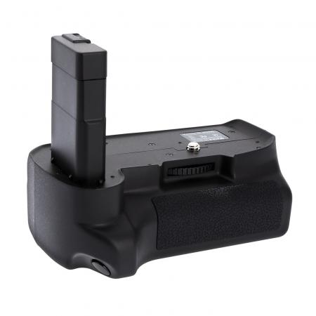MeiKe - Battery grip pentru Nikon D3100/ D3200/ D3300/D4300