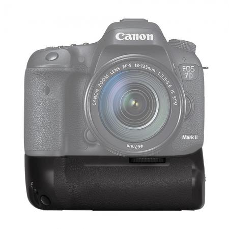 MeiKe - Grip pentru Canon 7D Mark II