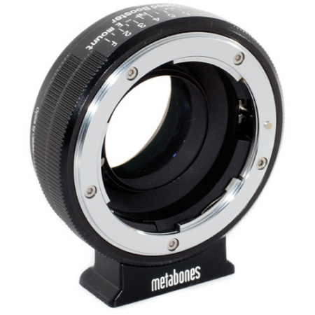 Metabones Nikon G - E mount Speed Booster Ultra