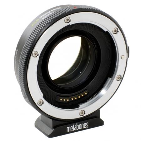 Metabones MB_SPEF-E-BM2 adaptor SPEED BOOSTER ULTRA obiectiv Canon EF la montura Sony NEX (E-Mount)
