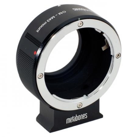 Metabones MB_OM-m43-BM1 - adaptor obiectiv Olympus OM la montura Micro 4/3